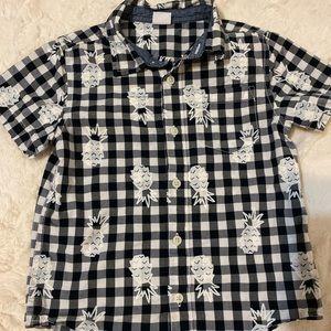 Boys Gymboree Shirt